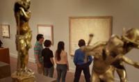 L'art fait du bien Comment mettre en valeur une discipline qui ne se quantifie pas? Un documentaire diffusé sur les ondes de Télé-Québec.